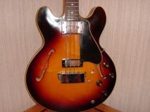 1966 Gibson EB-2d
