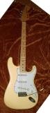1974 Fender Stratocaster Cream
