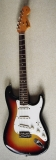 1967 Fender Stratocaster