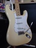 1973 Fender Stratocaster