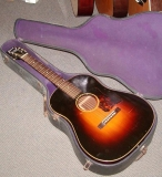 1932 Gibson Roy Smeck Stage Deluxe