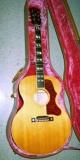 1953 Gibson J-185 Natural