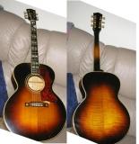 1953 Gibson J-185