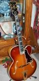 1962 Gibson Johnny Smith