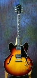 1964 Gibson ES-335 TDC
