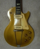 1952 Gibson Les Paul Standard