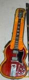 1962 Gibson Les Paul Standard