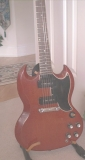 1964 Gibson Les Paul Special