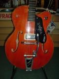 1958 Gretsch Tennessean