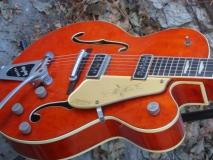 1957 Gretsch 6120