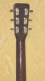 Back of neck and headstock