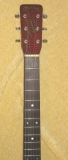 Front neck and Headstock