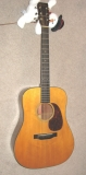 1937 Martin D-18 Shaded Top